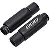 BBB LineAdjuster BCB-95 - Cables de cambios y fundas para cables de cambios - 5mm 2 piezas negro